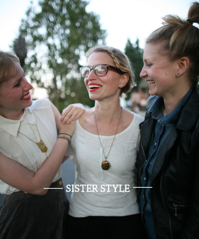 sisterstyle