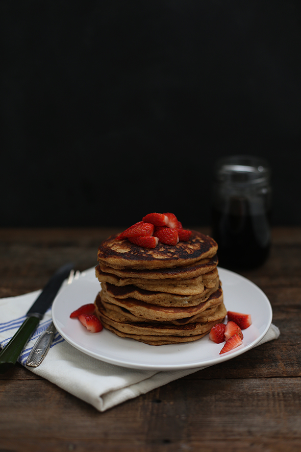 homemade_whole_wheat_pancakes4