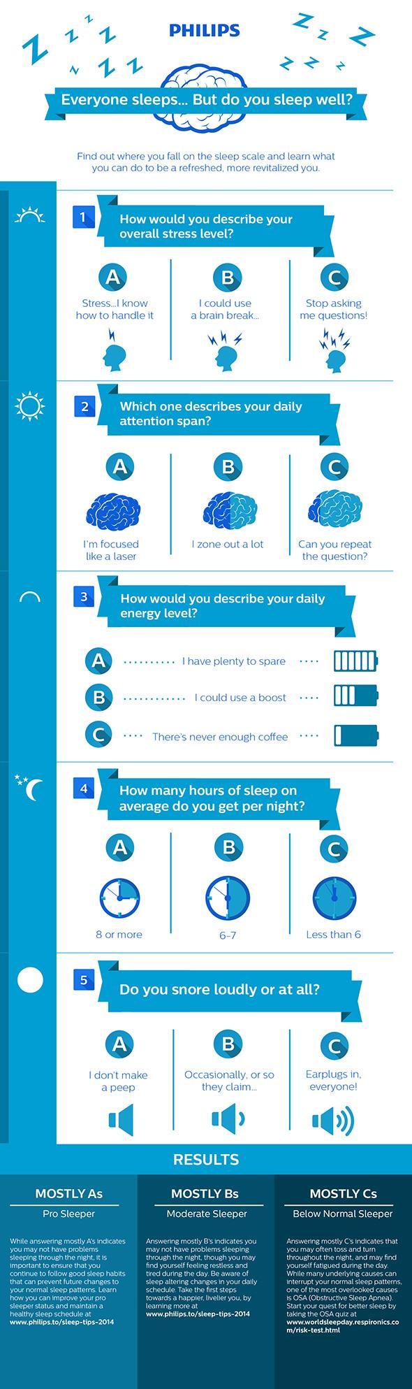 Sleep-Quiz