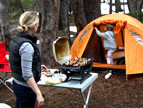 5 Tips For Family Camping Edie S First Campout Say Yes