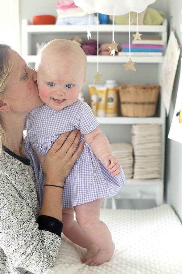 10 favorite baby girl dresses for Edie - Say Yes