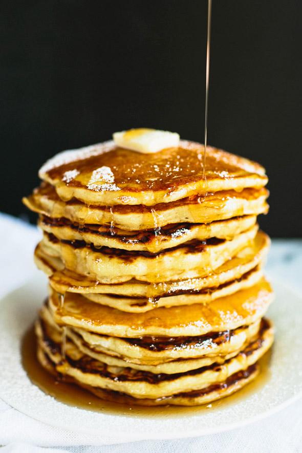 pancake tips