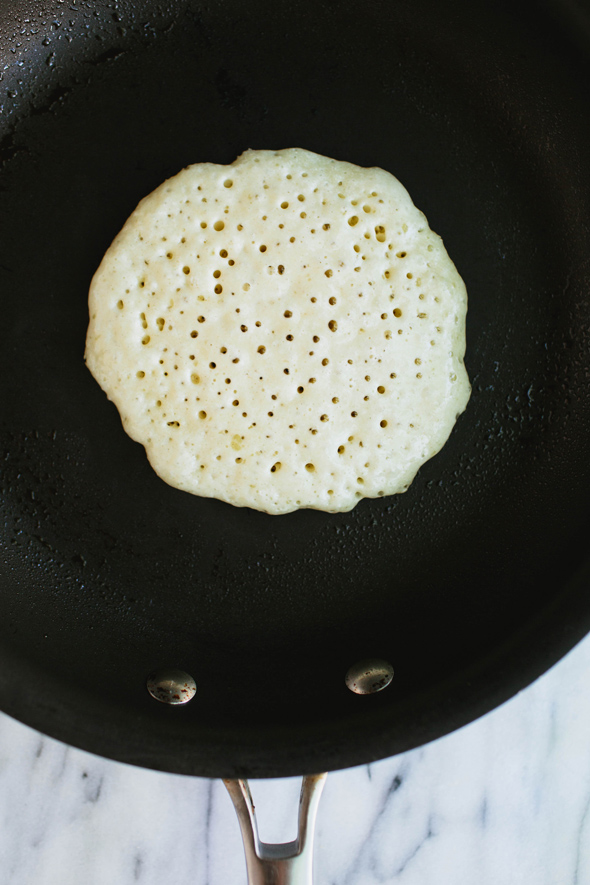 5 tips for the fluffiest pancakes