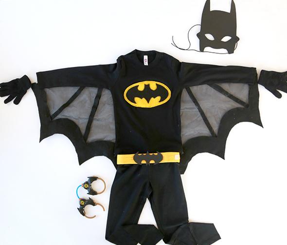 batman_and_robin2  sc 1 st  Say Yes & Batman and Robin Costumes - Say Yes