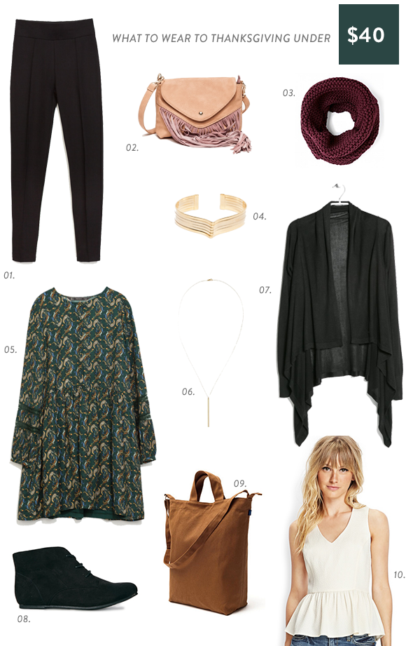10 FAB FINDS nov