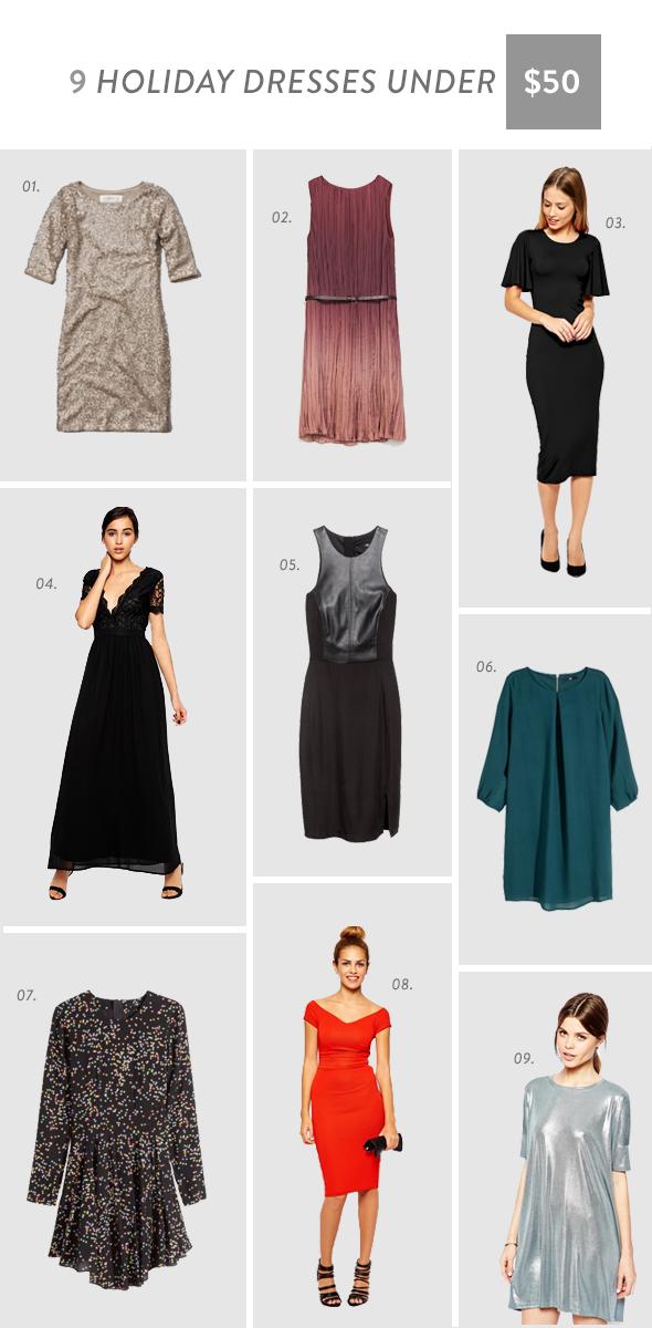 10 FAB FIND DRESSES