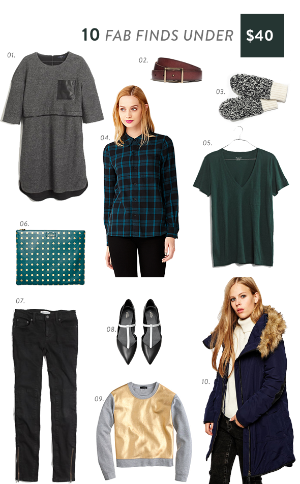 10 FAB FINDS jan 4 2015