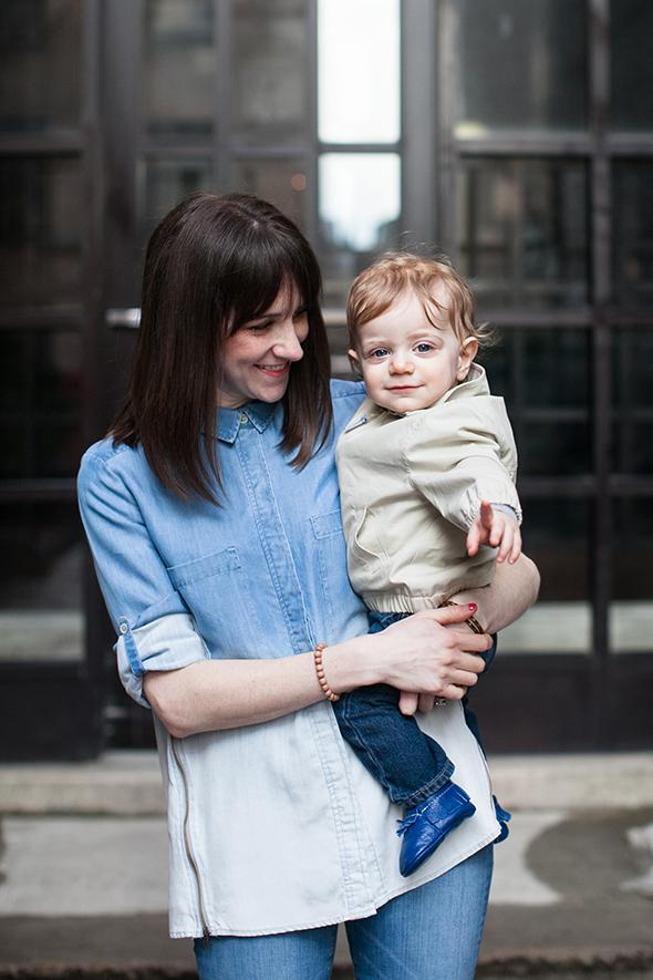 secrets of stylish moms