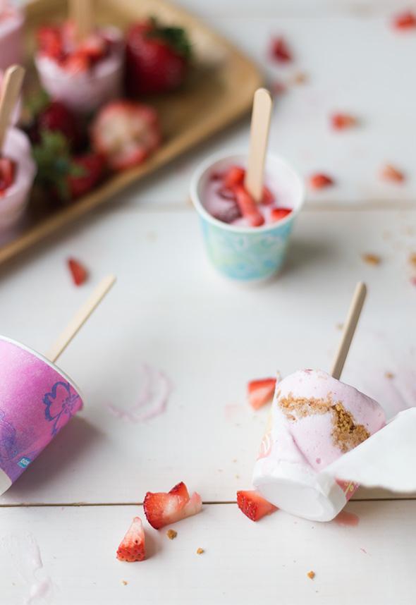 ice cream pie popsicles