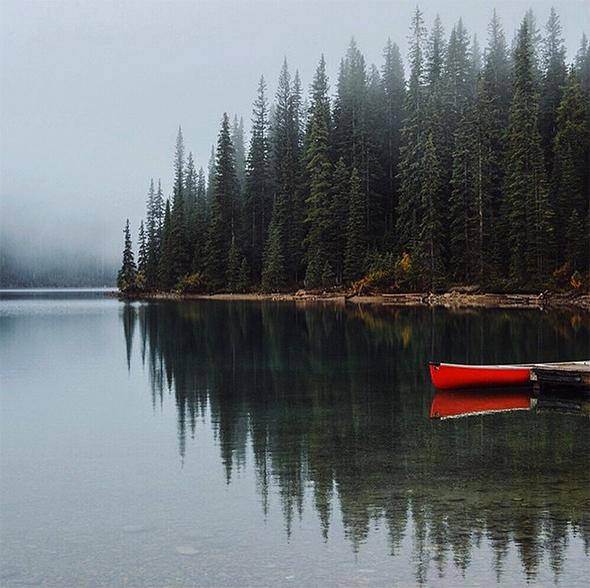 canoeallagash