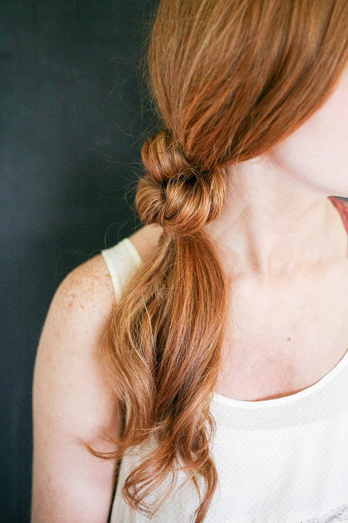 easy-ponytail