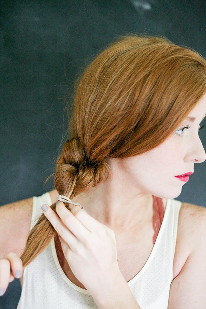simple-ponytail