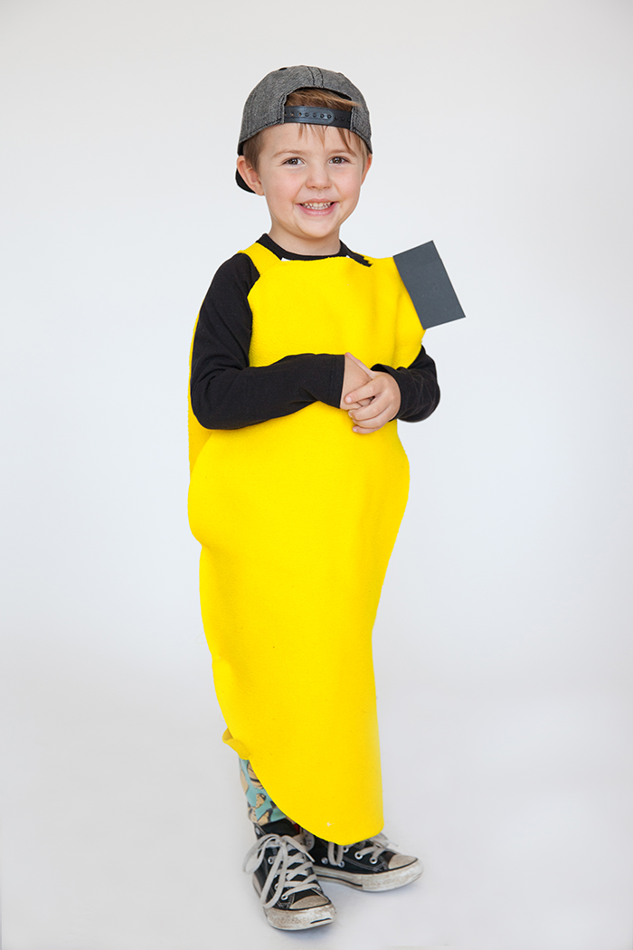 Family Costume Fruit Basket Say Yes  sc 1 st  DIY C&bellandkellarteam & Diy Baby Banana Costume - DIY Campbellandkellarteam