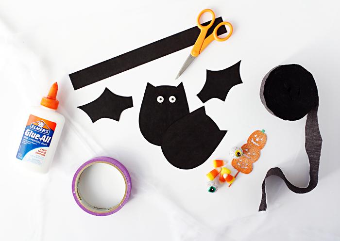 bat treat bag materials