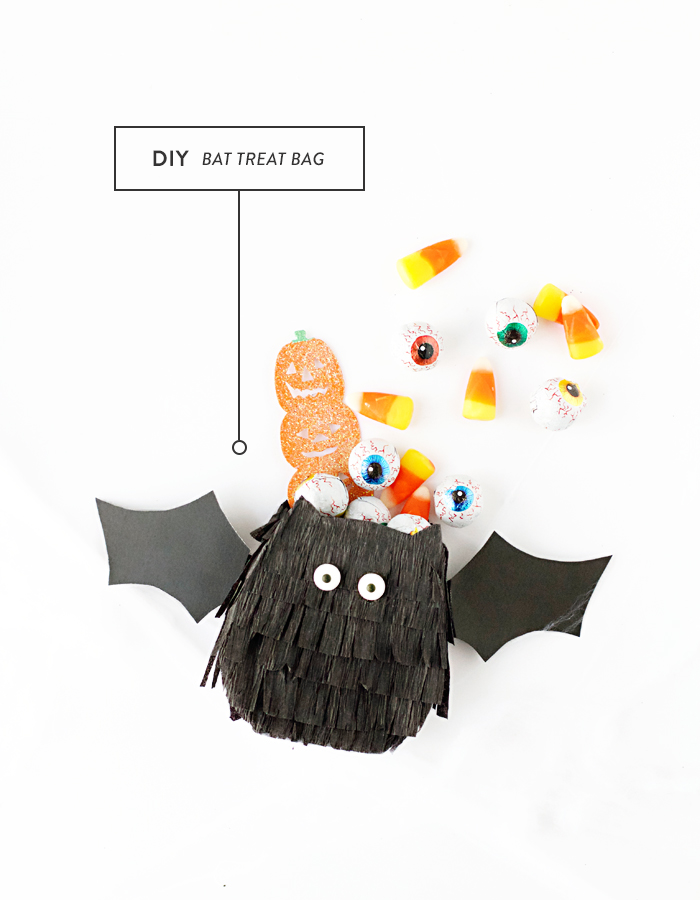 bat treat bag title