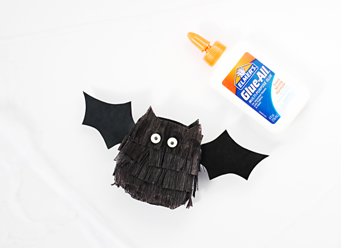 bat treat bags how to 3