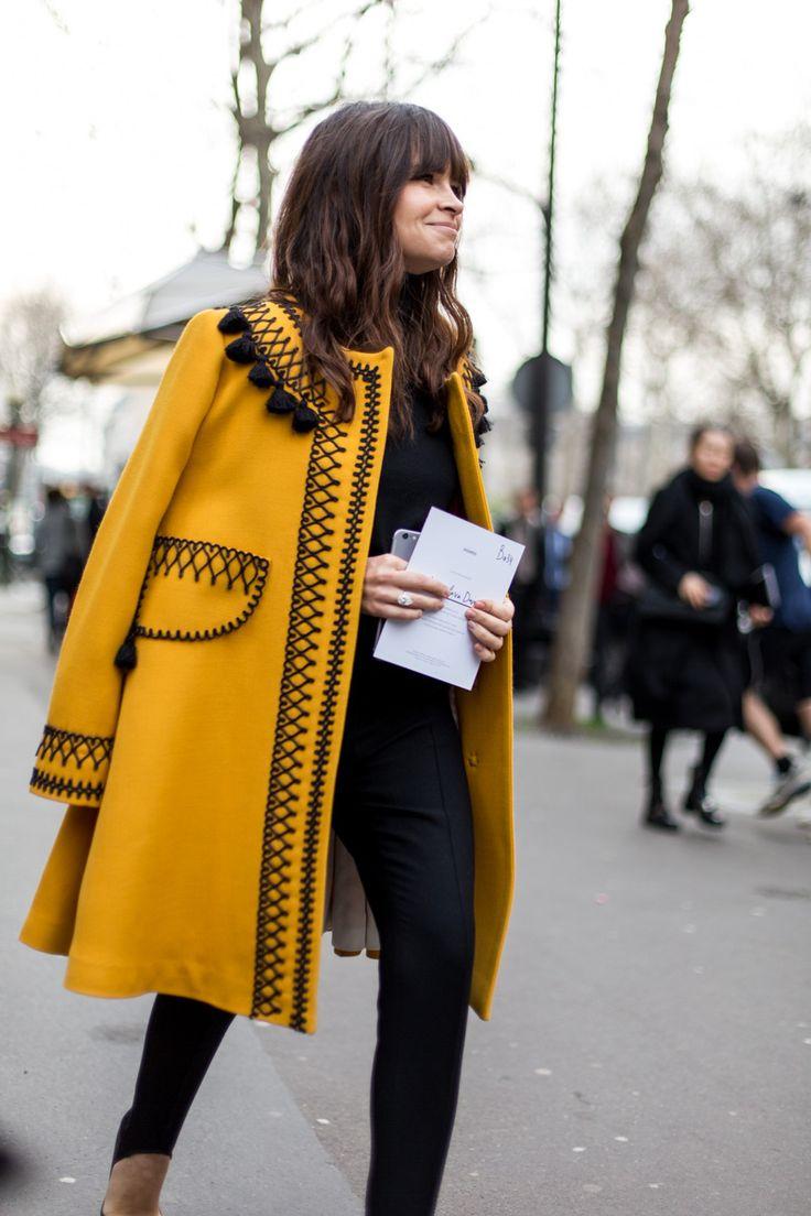 trim jacket