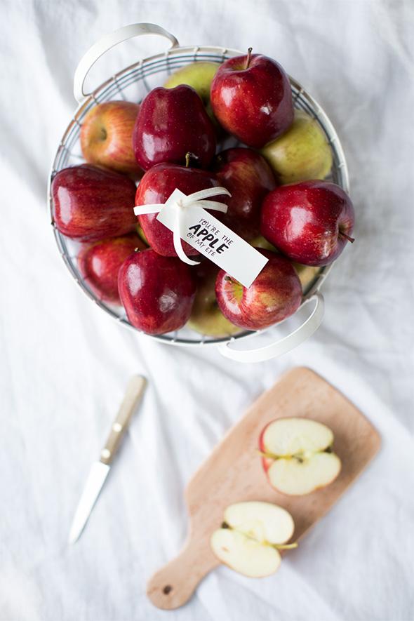 fruit valentines