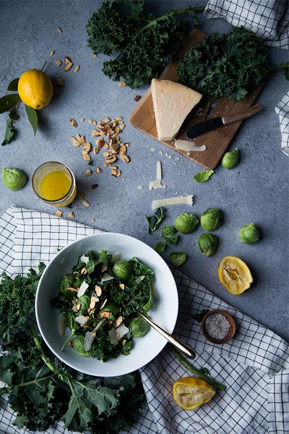 best kale salad