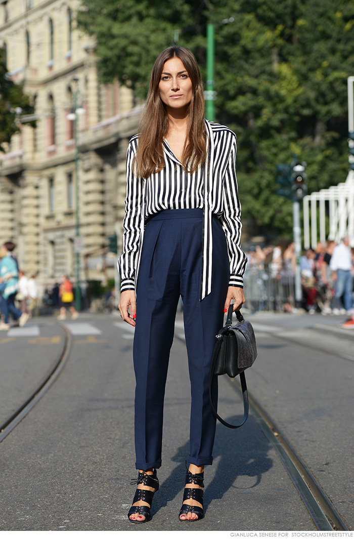 Giorgia Tordini: 20 Street Style Trends To Try This Spring