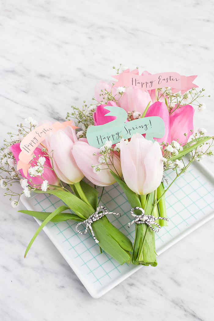 10 handmade mothers day gift ideas say yes mothers day bouquets negle Images