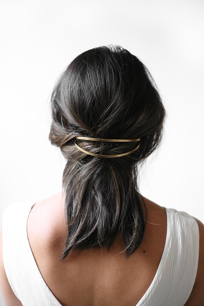 half-up-hair-do