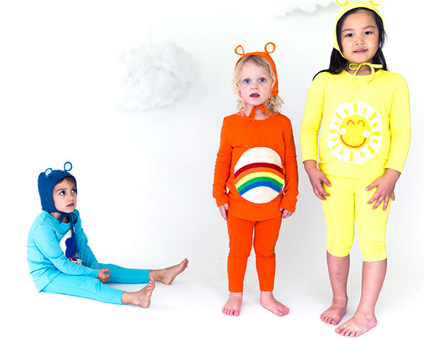 care bears costume  sc 1 st  Say Yes & Care Bears Halloween Costume - Say Yes