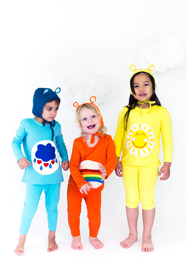 Care Bears Halloween Costume Say Yes