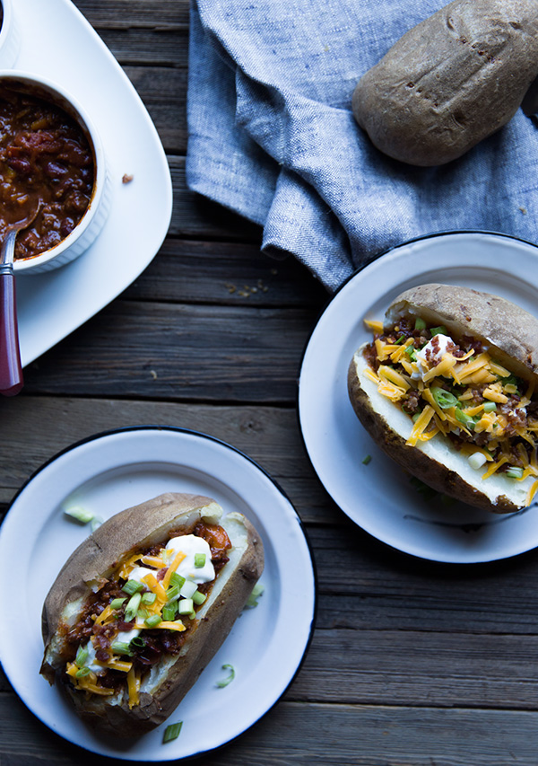 beef chili dogs