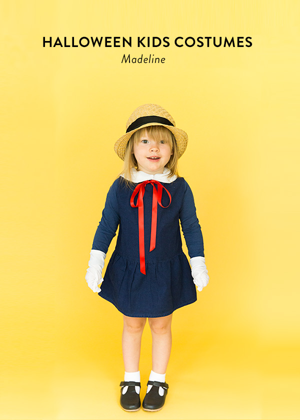 Nice madeline costume for adults the
