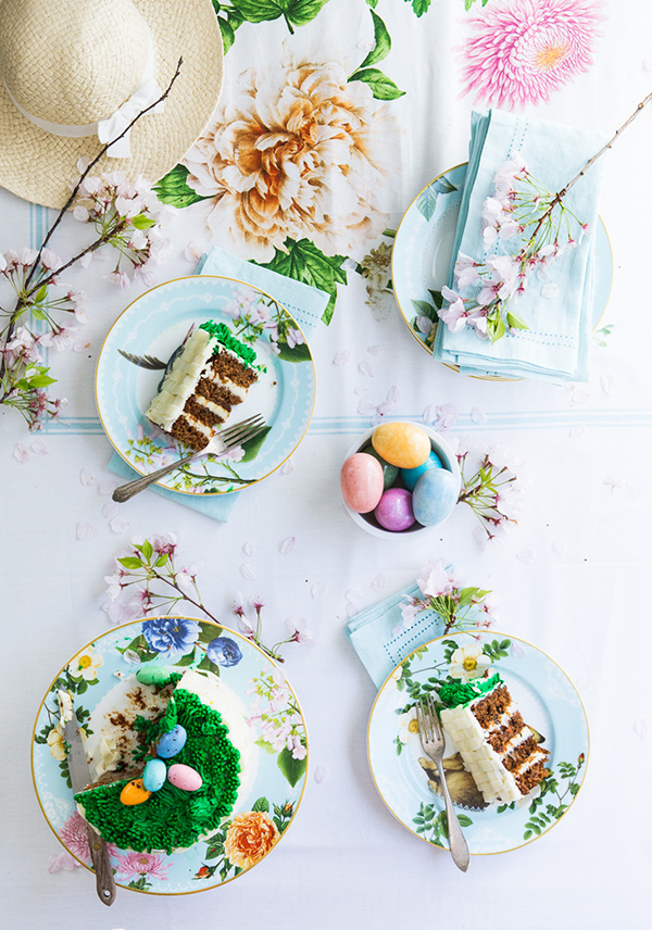 William Sonoma Easter