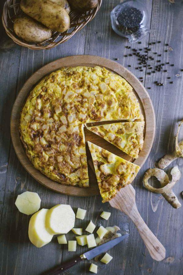 Easy Weeknight Recipes Omelette