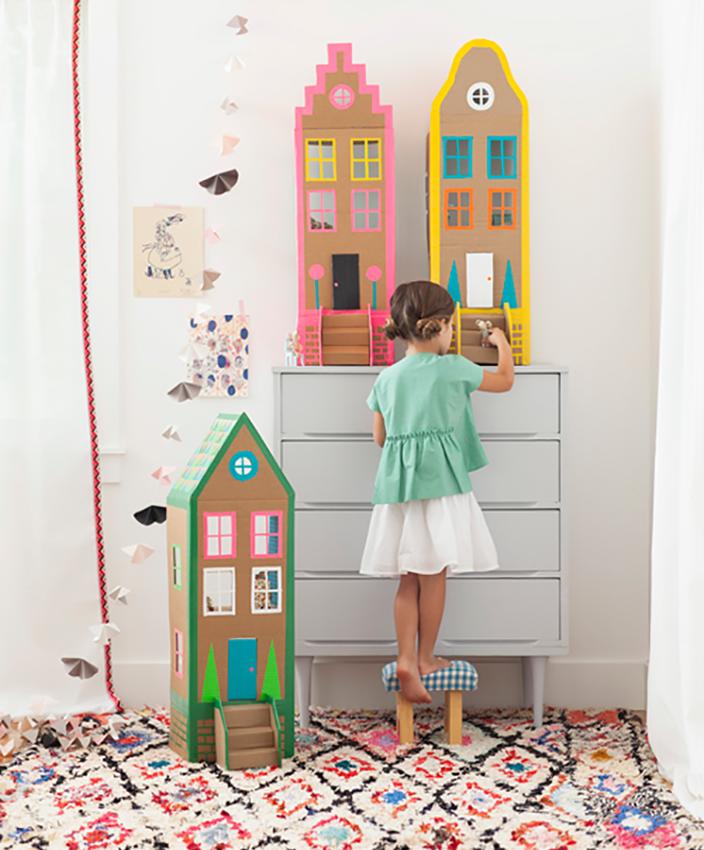 30 Summer Craft Ideas For Kids